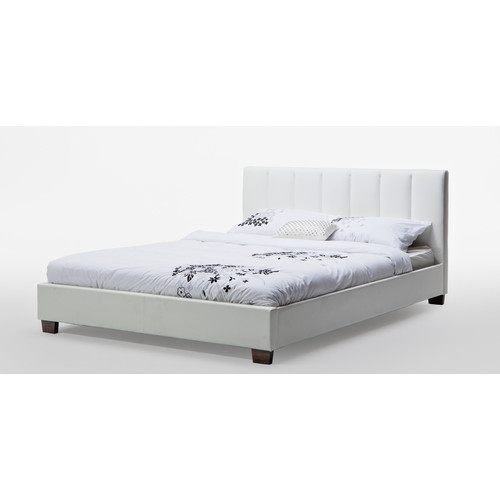 New Classic French Lux Bed In White Ebay