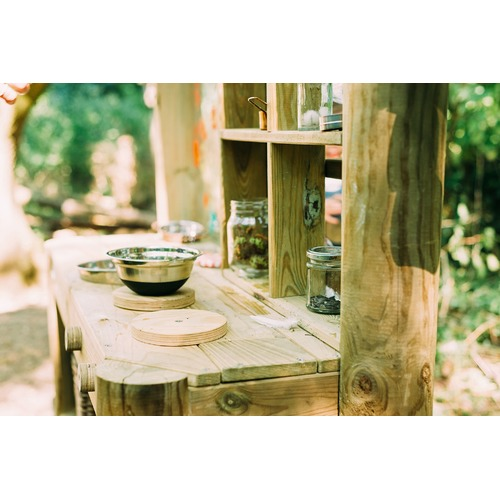 Mud Kitchen Ideas Ultimate Guide To Building Your Own