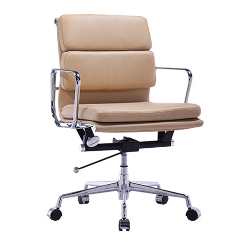 NEW Replica Eames Soft Pad Management Office Chair EBay
