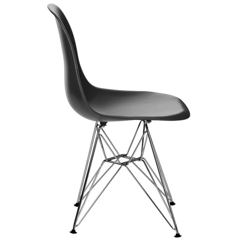 New replica eames dsr eiffel dining chair ebay - Eames eiffel chair replica ...