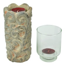 CosyNest Interiors Candles & Candle Holders