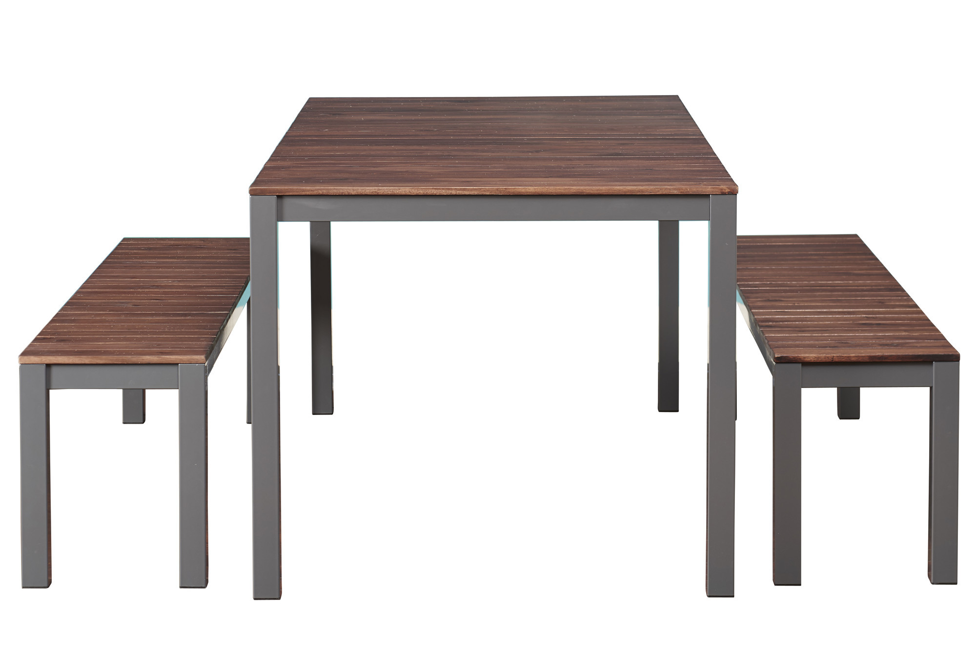 NEW Corsica 3 Piece Timber Outdoor Dining Set : 1 from www.ebay.com.au size 2000 x 1333 jpeg 223kB