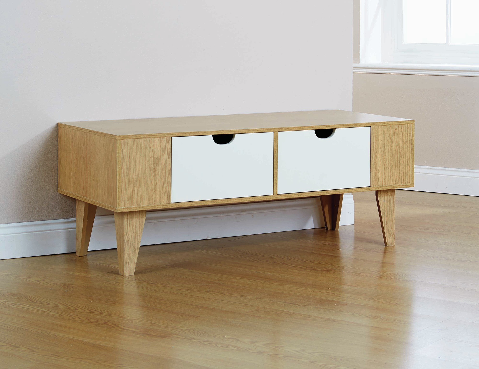 New retro oak coffee table ebay for Coffee tables ebay australia