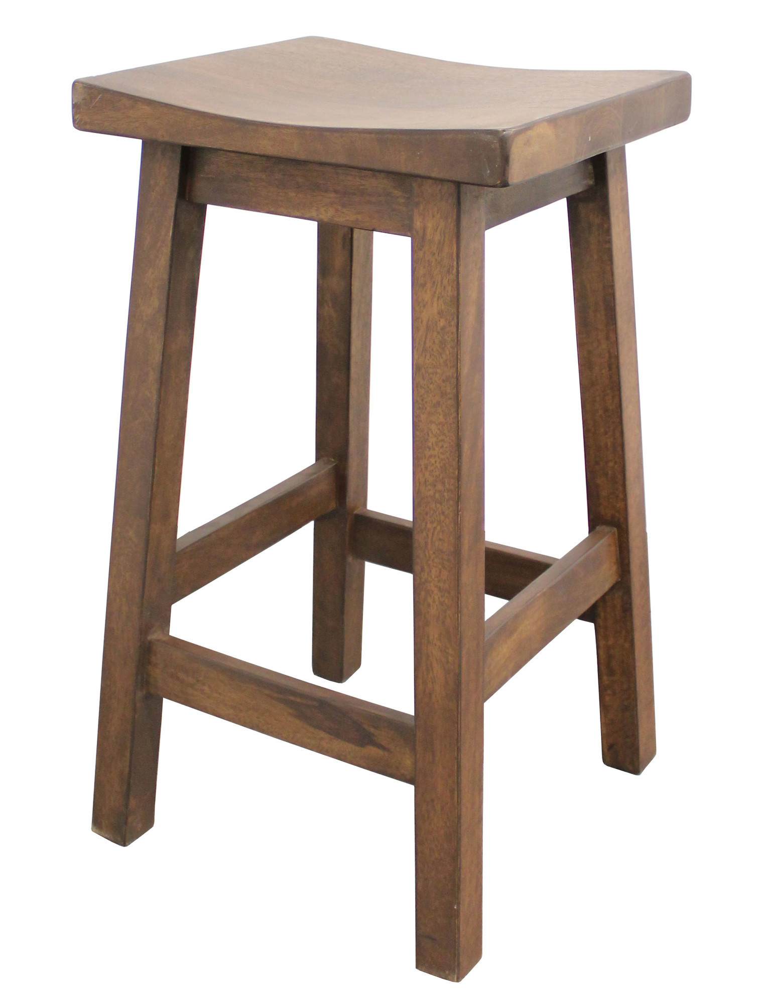 Wooden Furniture Stools ~ New the patriot wooden bar stool ebay