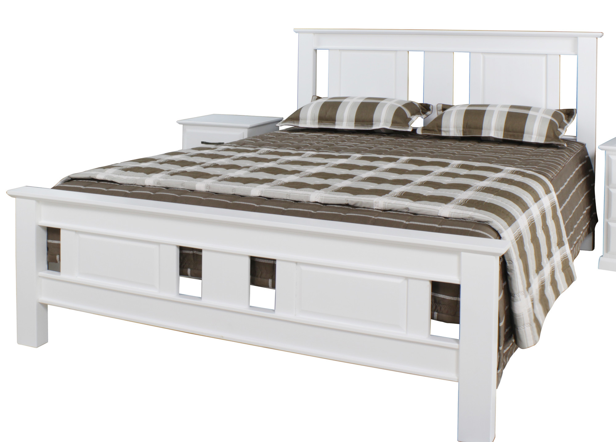 New jindalee bed frame ebay for New bed frame