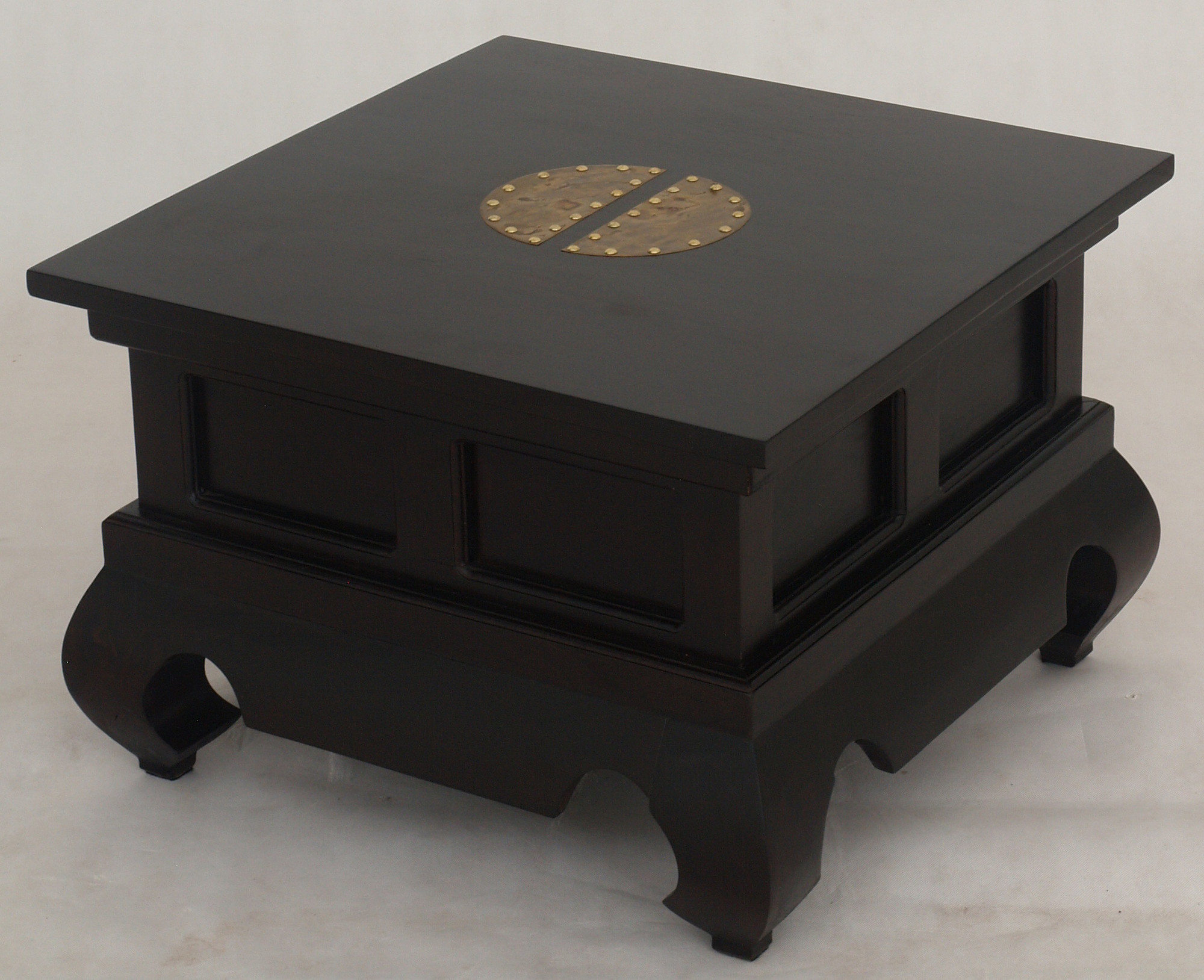 New chinese side table ebay for Chinese furniture ebay australia