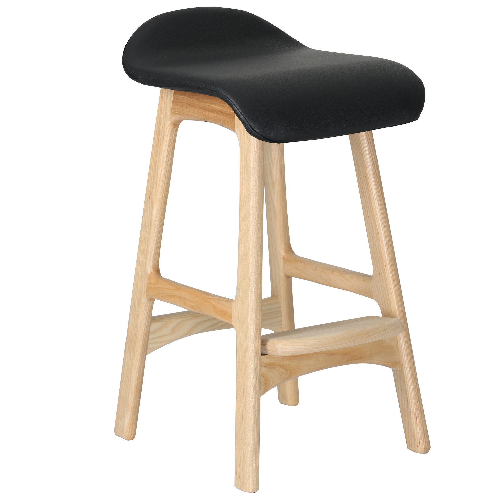 New erik buch replica barstool ebay - Erik buch bar stool ...