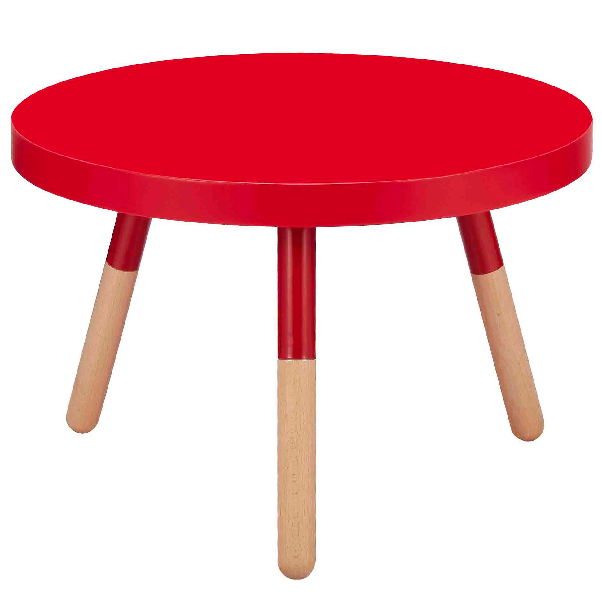 New skane round coffee table ebay for New coffee table