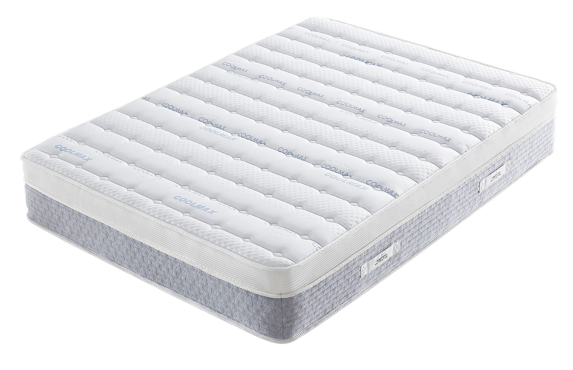 New Milan Direct Wynx Deluxe Mattress Cool Gel Memory