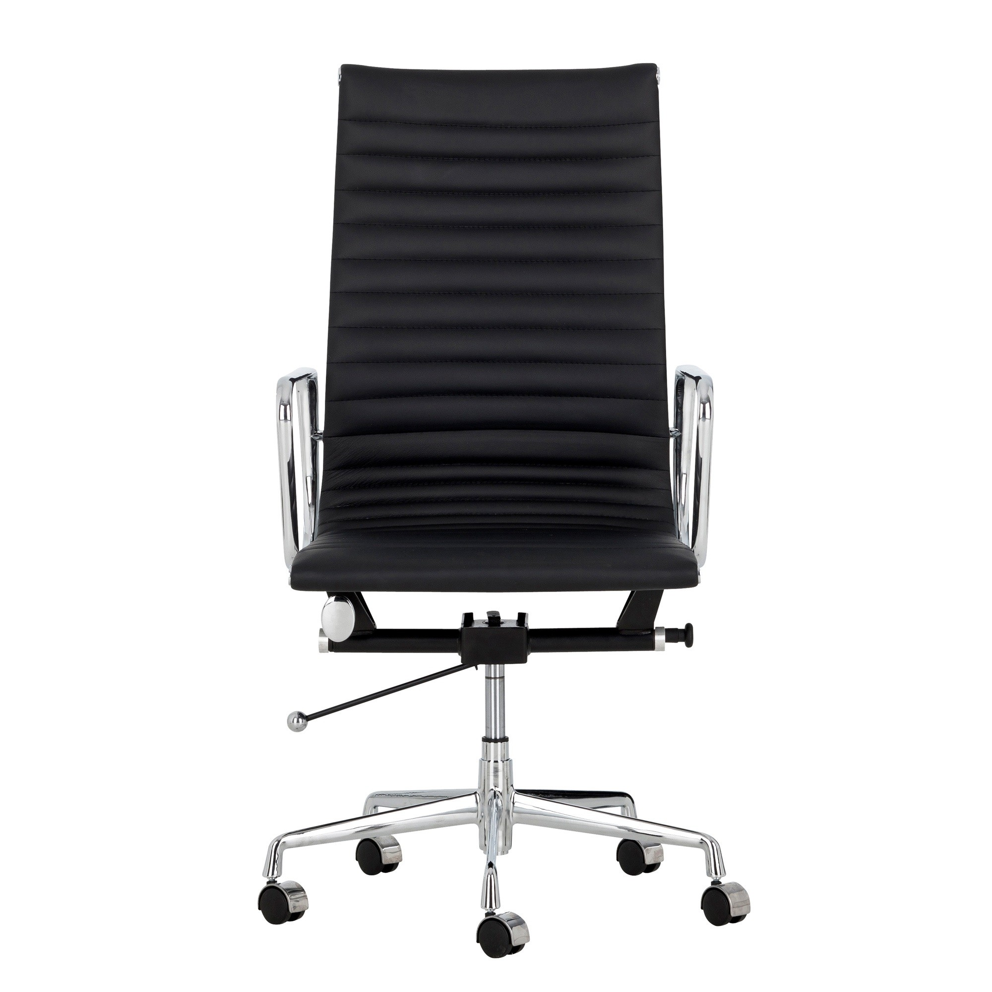 NEW Eames Replica High Back Management Office Chair eBay : 1  from www.ebay.com.au size 2000 x 1999 jpeg 294kB