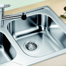 Kitchen & Laundry Sinks