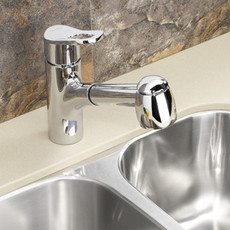 Kitchen & Laundry Taps