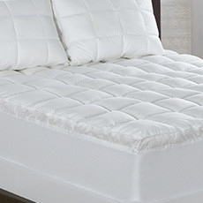 Mattress Toppers & Underlays