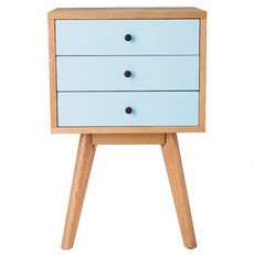 Milan Direct Bedside Tables