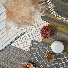 Shop by Rug Material