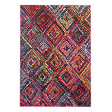 Multi-Colour Rugs