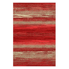 Red Rugs