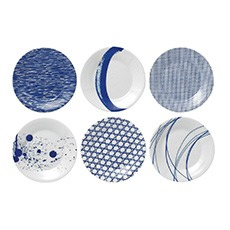 Side & Accent Plates