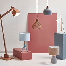 Scandi & Contemporary Lighting