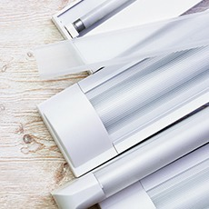 Fluorescent Batten Lights