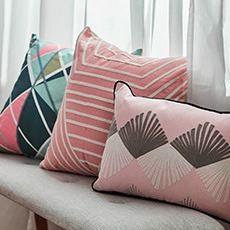 cushions temple webster