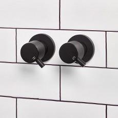Bathroom Taps & Mixers