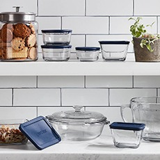 Food Containers & Storage
