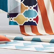 Rugs by Colour