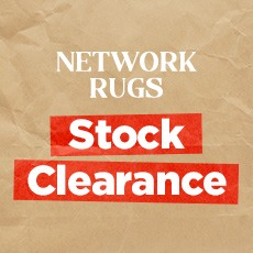 Network Rugs Stock Clearance