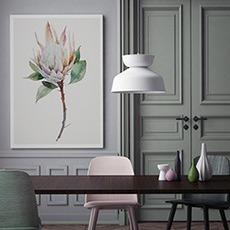 Floral & Botanical Art