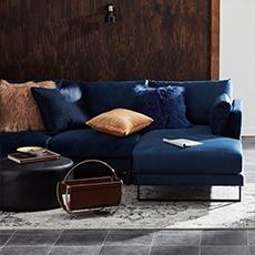 Lounge Suites & Sofas