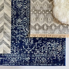 Rugs by Material