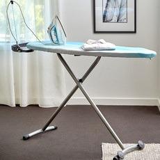 Vacuums & Ironing