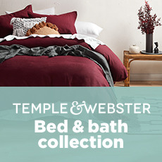 Bed & Bath Collection