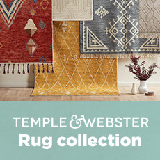 Temple & Webster Rug Collection