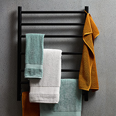 Towel Rails & Racks