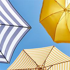 Outdoor Umbrellas & Gazebos