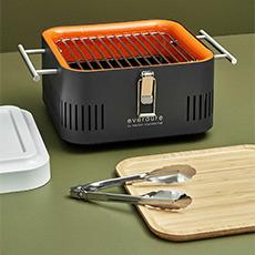 BBQs & Outdoor Cooking