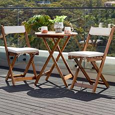 Balcony Sets