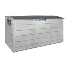 Garage & Outdoor Storage