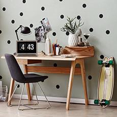 Kids Desks & Hutches