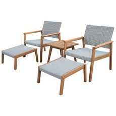 Two Seater Lounge Sets