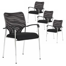 Visitor & Stackable Chairs