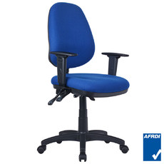 AFRDI Accredited Office Chairs