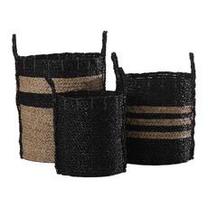 Decorative Baskets & Bowls