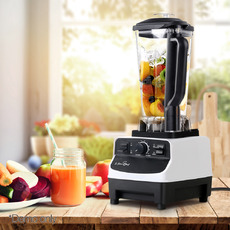 Food Processors, Mixers, Blenders & Juicers