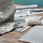 Silver & Grey Rugs