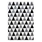Black & White Rugs