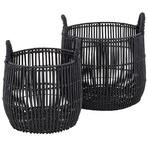 Rattan Boxes & Baskets