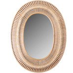 Rattan Mirrors